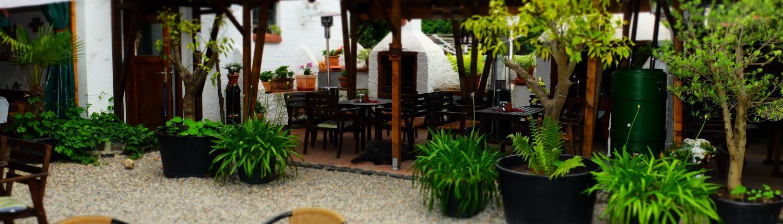 Hotel Zur Traube Heiligenstadt - Außenbereich