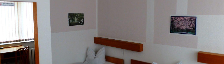 Hotel Zur Traube Heiligenstadt - Hotel