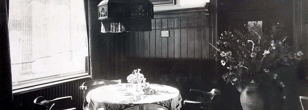 Hotel Zur Traube Heiligenstadt - Restaurant